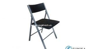 Ghế ăn C3332 màu đen