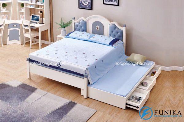 Giường 2 tầng cho bé 8919