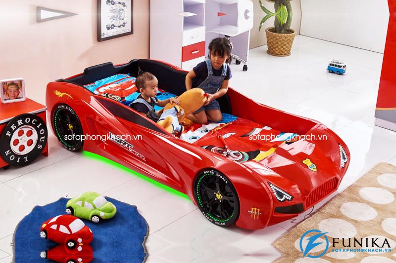 Giường ô tô nhập khẩu TC-300