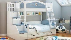 Giường tầng nhập khẩu 911