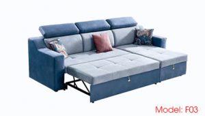 Ảnh đại diện sofa giường F03