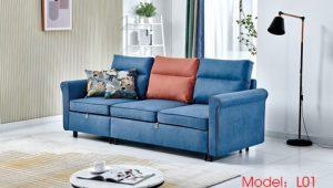 Ảnh đại diện sofa giường L01