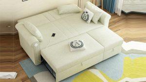 Sofa giường 7008-4