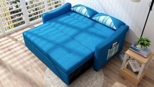 Sofa giường BK-6071-1