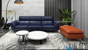 Ghế sofa văng F705