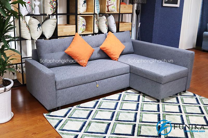 Sofa giường góc F05
