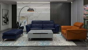 Sofa văng F4