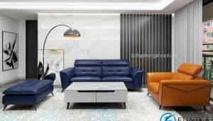 Sofa văng cao cấp F4