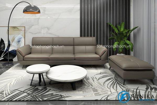 Sofa văng da F710