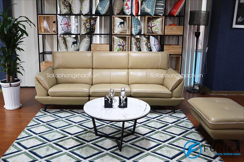 Sofa văng hiện đại F706
