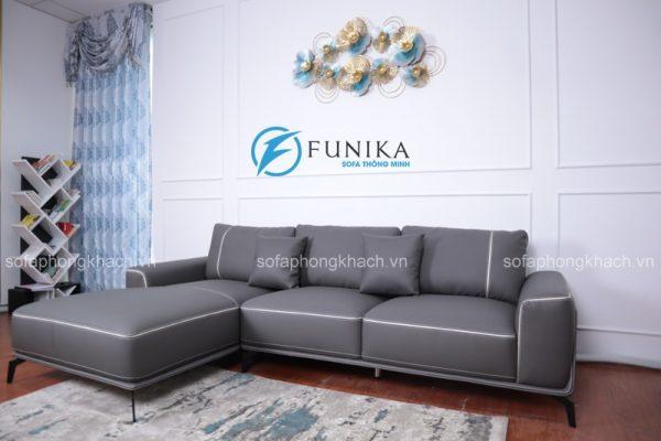 sofa góc da 2891
