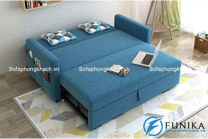 Bàn giao sofa giường 866 Thái Nguyên