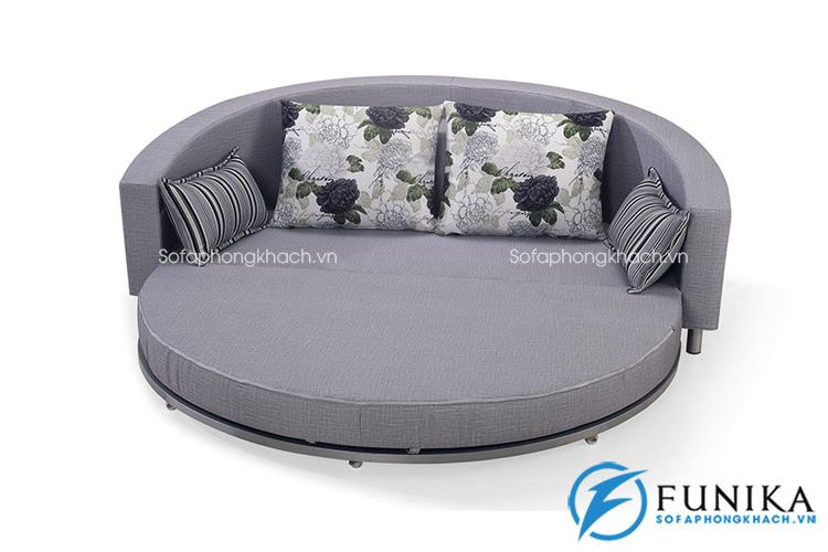 Bàn giao giường sofa Thái Nguyên mã BK-6021