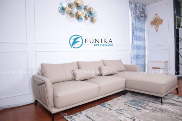 sofa góc da 2905