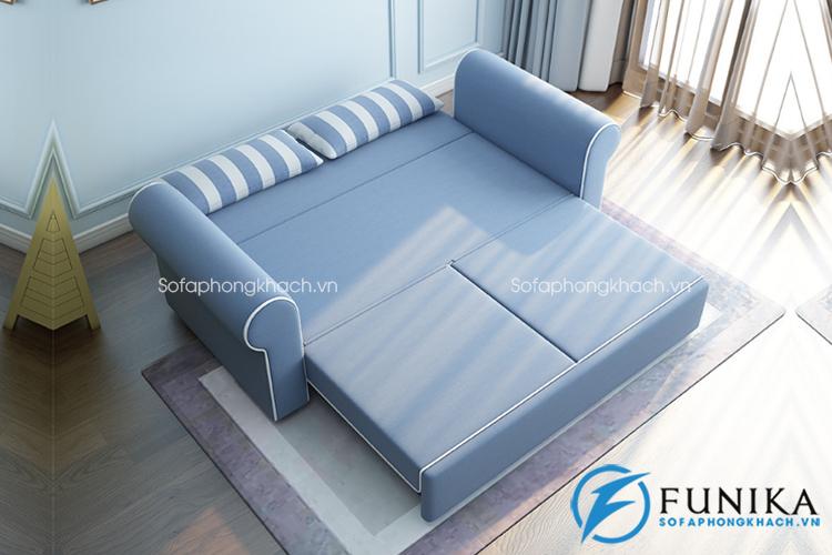 Bàn giao sofa giường 8006 tại quận Hoàn Kiếm