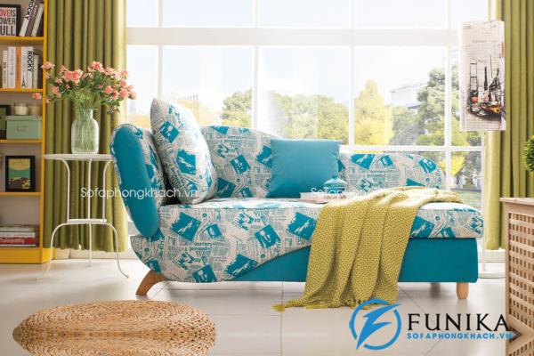 Bàn giao sofa giường DA-191 tại quận Hoàn Kiếm