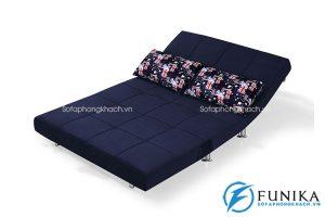 Bàn giao sofa giường 6037 tại Đống Đa