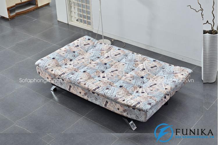 Bàn giao sofa giường 908 tại Vinhomes Ocean Park