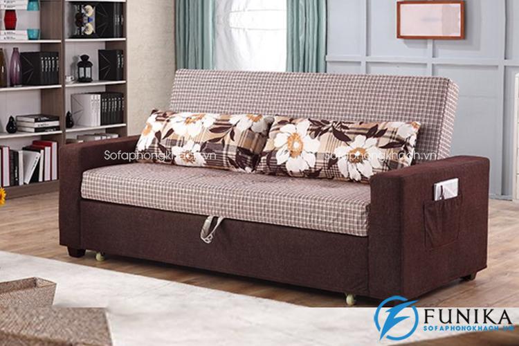 Bàn giao ghế sofa giường 942 tại Hai Bà Trưng