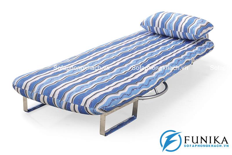 Bàn giao ghế sofa giường BK-6070 tại Hai Bà Trưng