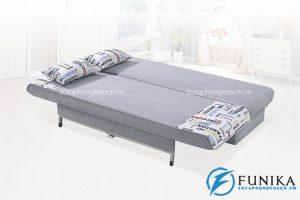 Bàn giao sofa giường BK-6079 tại Hoàng Mai