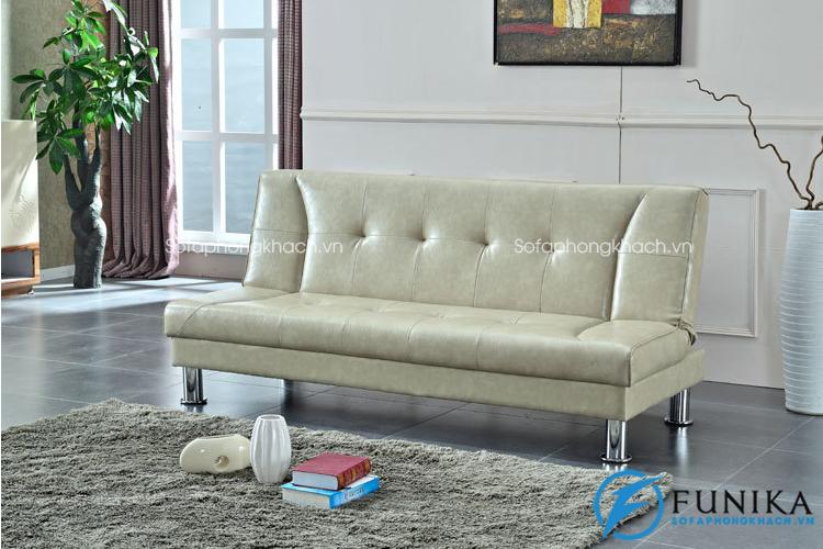 Bàn giao sofa giường 907 tại Hoàng Mai