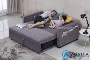 Bàn giao sofa giường 871 tại quận Từ Liêm