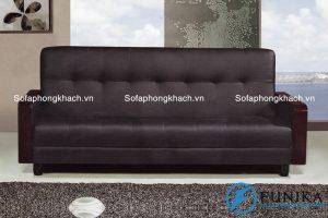 Ghế sofa giường bằng gỗ 588