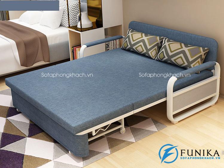 Sofa giường có gộc đồ 805