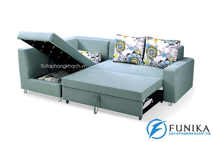 Sofa giường có gộc đồ 9002