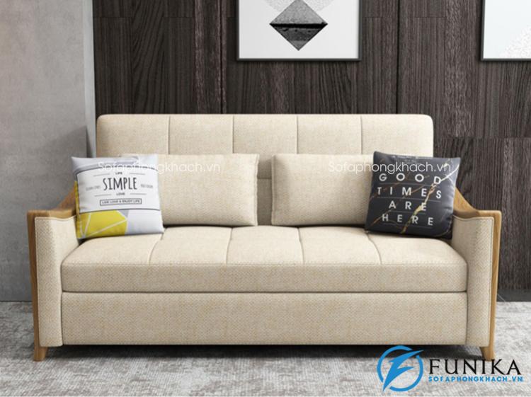 Sofa giường gỗ 928V