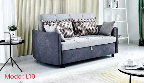 Ảnh đại diện sofa giường L10
