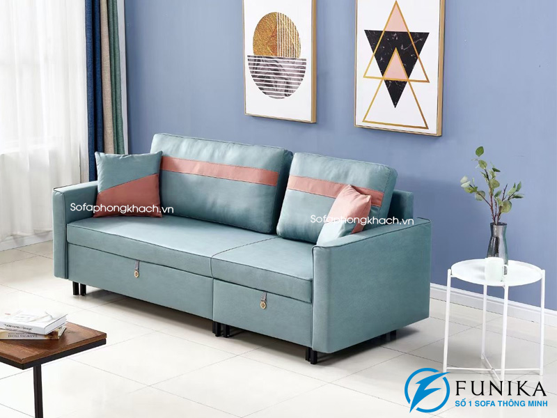 sofa giường cao cấp L12